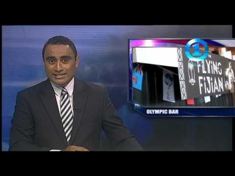 Fiji One Sports News 050216