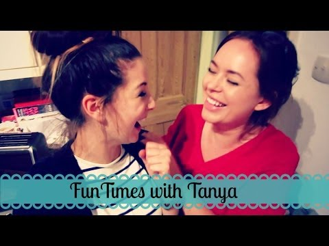 Funtimes with Tanya