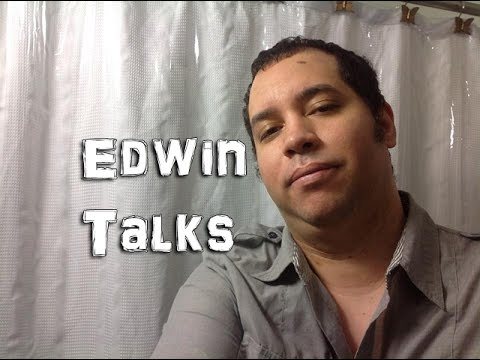 Day 6: Edwin Talks About Racism and Prejudice