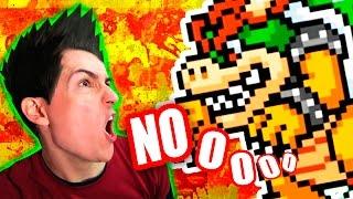 NIVELES IMPOSIBLES ESPAÑOLES | Super Mario Maker