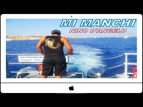  - NINO D'ANGELO - ME MANCHI