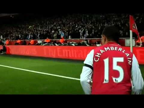 Alex Oxlade CHAMBERLAIN Genius 2011-2012.mp4