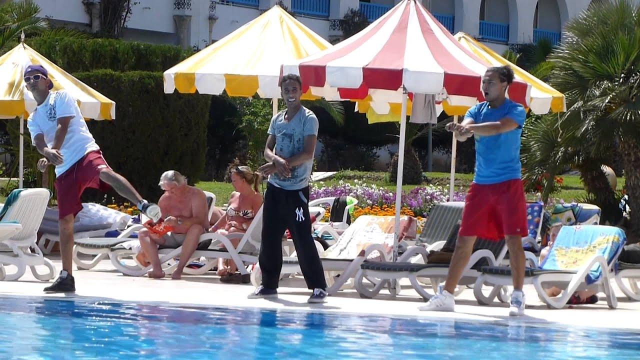 Tunisia Hotels Tunisia Hotel Riviera 2013