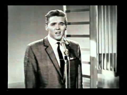 Billy Fury - I'd Never Find Another You. 1963 video