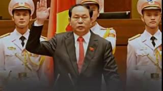 TIN MỚI 24H   Thời sự   Chủ tịch nước Trần Đại Quang qua đời
