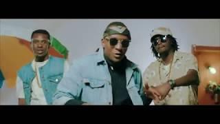 Iri Joro Ni Bae by DjMiller  ft Butera Knowless , Dream Boys & Riderman (Official Video 2018)