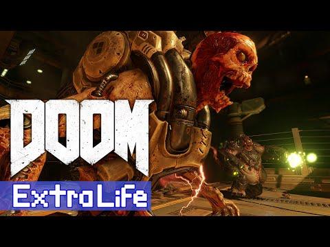DOOM (2016) - Extra Life