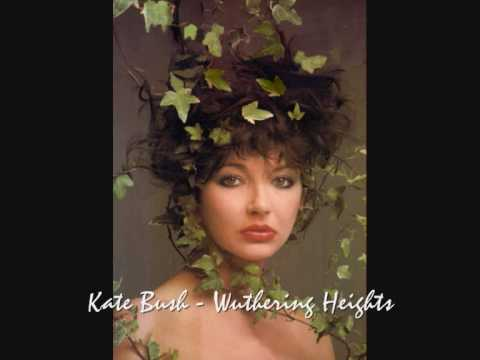 Kate Bush -Wuthering Heights
