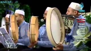STV - Kurdish Nasheed 2012