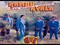 RAMON AYALA Y LOS BRAVOS DEL NORTE ENTRE COPA Y COPA