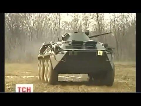 Украина готовится напасть на Россию