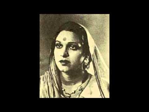 Vaishnav Jan to - Amirbai Karnataki