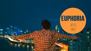 BTS JUNGKOOK - EUPHORIA [8D USE HEADPHONES] ?