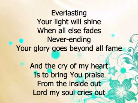 Don Moen - From Inside Out