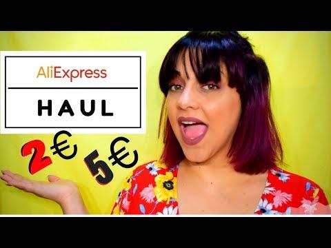 Haul: Σκουλαρίκια έως 2 ευρώ !?!?!? | ALIEXPRESS ~ Aspa Gerasimou