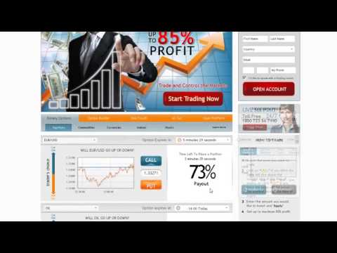 Binary option queen review