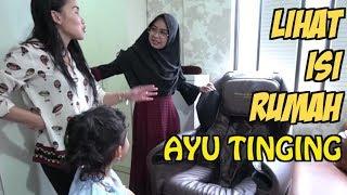 Liat Isi Rumah Ayu Tingting Asli Betawi Ricis Kepo Part 1