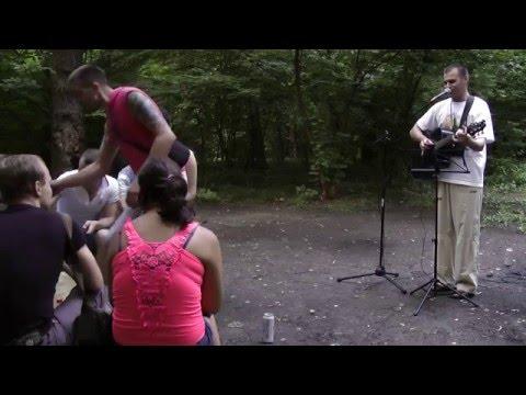 Михаил Круг - Девочка-пай (кавер-версия)