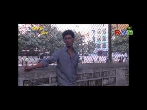 Tape Recorder - RVS - Yeduta Nilichindi Choodu by Manuraj