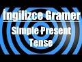 İngilizce'de Present Simple Tense ( Olumlu ve Olumsuz cümleler )