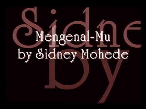 MengenalMu - Sidney Mohede