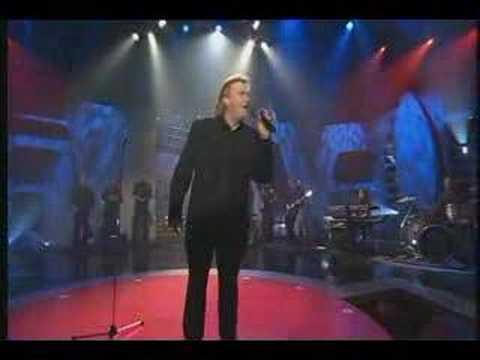 John Farnham - No Ordinary World