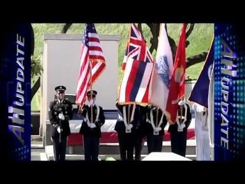Korean War Remembered, Veterans Honored