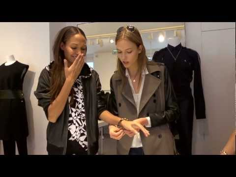 MTV's House Of Style:  Ep. 3 | Shopping At Colette