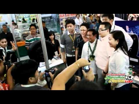 First International Agriculture & Tourism Expo 2011 - 3-Day Summary Trailer