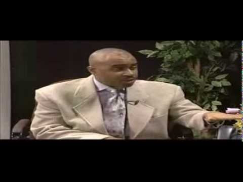 Pastor Gino Jennings on Community Crossfire 1 26 14