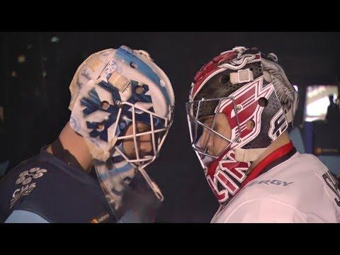 Сибирь - Авангард // Recap KHL match //