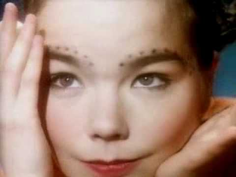 bjrk - venus as a boy