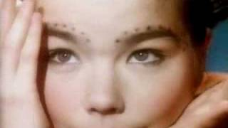 Клип Bjork - Venus as a Boy