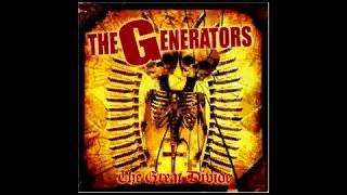 Watch Generators My Best Regards video