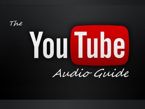 The Youtube Audio Guide: Audio Splitting In DXTory [VAC]