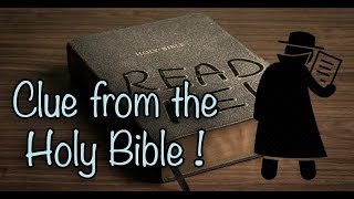 The Holy Bible is the KEY - Azuraels Circle Chapter: 1 - Gameplay | PART 2 | Goofin Group