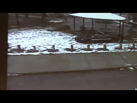 Video shows Cleveland police officer fatally shoot 12-year-old Tamir Rice