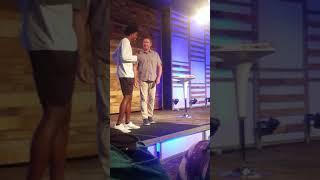 Bethel Dallas - church family - 2019 Calvin Wiggins Jr.