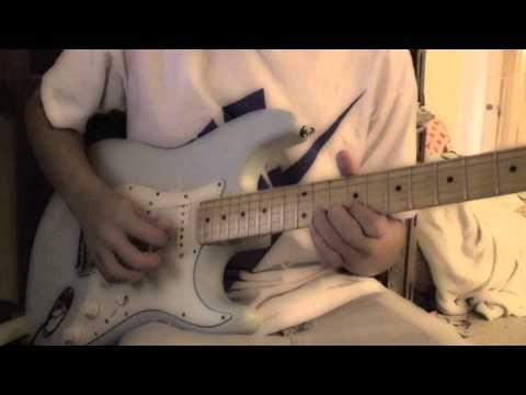 Roy Nichols/ Merle Haggard Working Man Blues Solo