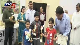 BigHelp Organization Conducts Spell Bee Competition for Kids in New Jersey, USA