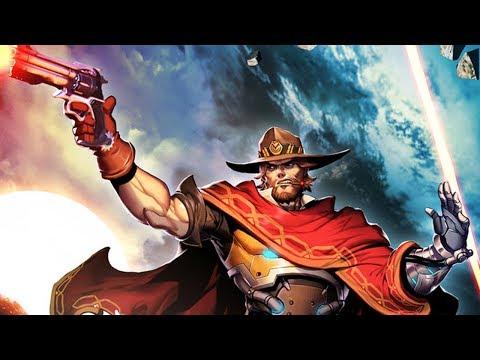 TA RUIM TA BOM! - Overwatch Way to GRANDMASTER!