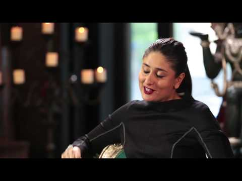 Look Who's Talking with Niranjan Iyengar - Deleted Scenes - Kareena Kapoor - Going Nostalgia