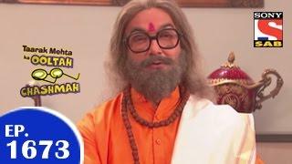 Taarak Mehta Ka Ooltah Chashmah - तारक मेहता - Episode 1673 - 15th May 2015