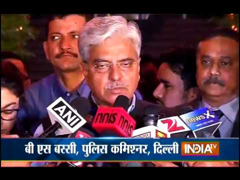 5 arrested for spying in Petroleum Ministry in Delhi