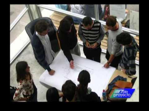 Proyectar para emergencias, arquitectos comprometidos: Eliash, Aravena, Shigeru Ban