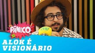 download musica Alok é visionário diz Zeeba autor de Hear me Now