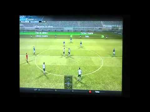 Pro Evolution Soccer 2011 - PlayBox Brasil - (ptbr)
