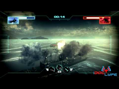 Battleship: The Video Game Review