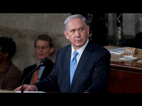 Israel's Benjamin Netanyahu: His Address to Congress in Two Minutes