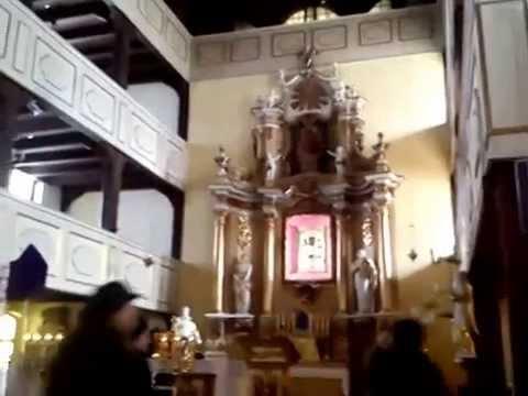 Kościół Matki Bożej Częstochowskiej W Zielonej Górze